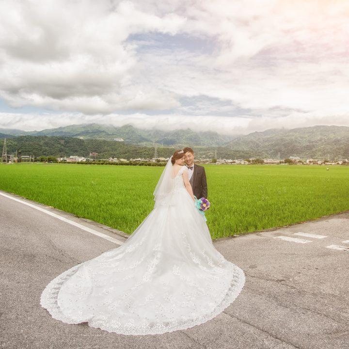 婚攝|四葉草雙攝婚禮紀錄  Alan+Erica 礁溪長榮酒店