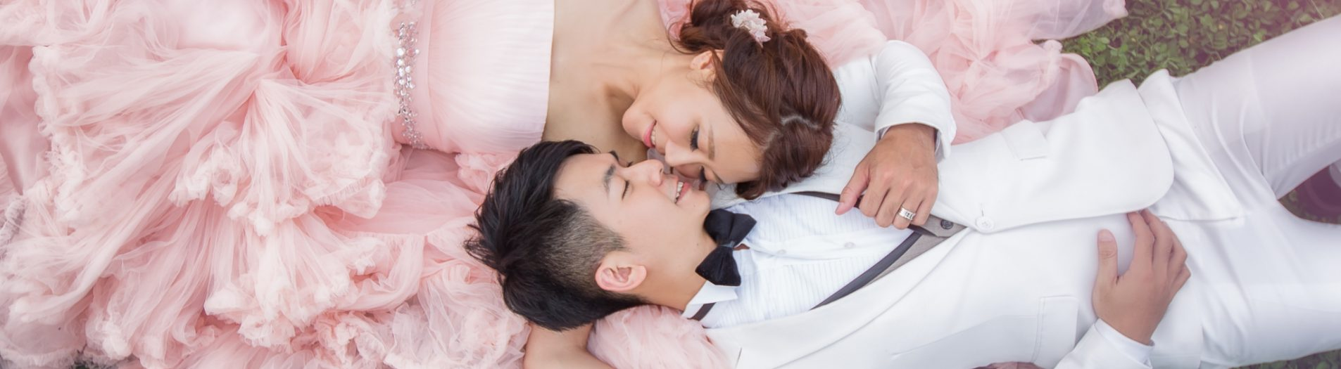 PRE WEDDING 精選作品