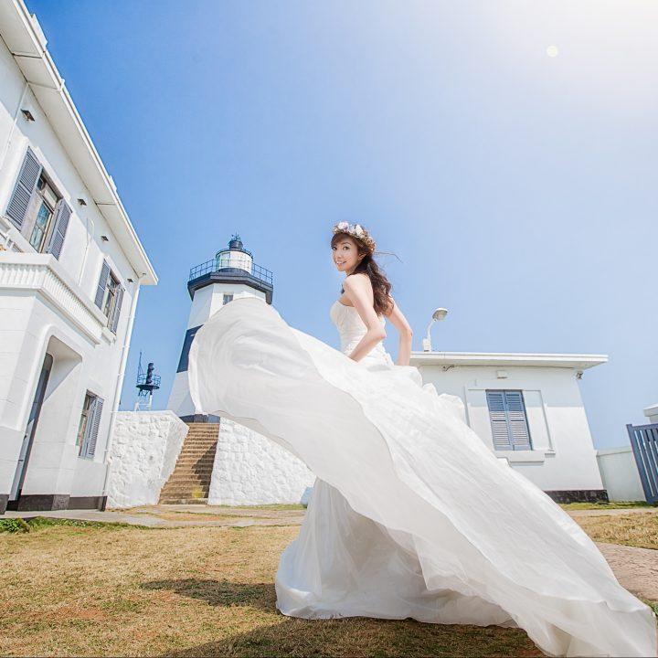 自主婚紗\婚禮紀錄  建均 + 惠珊