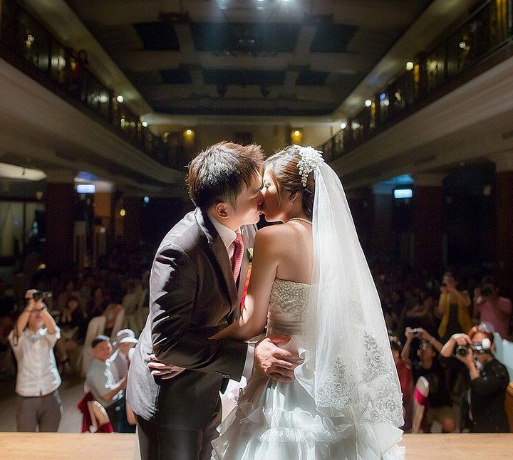 婚攝|四葉草婚禮紀錄 AIDEN+DORIS