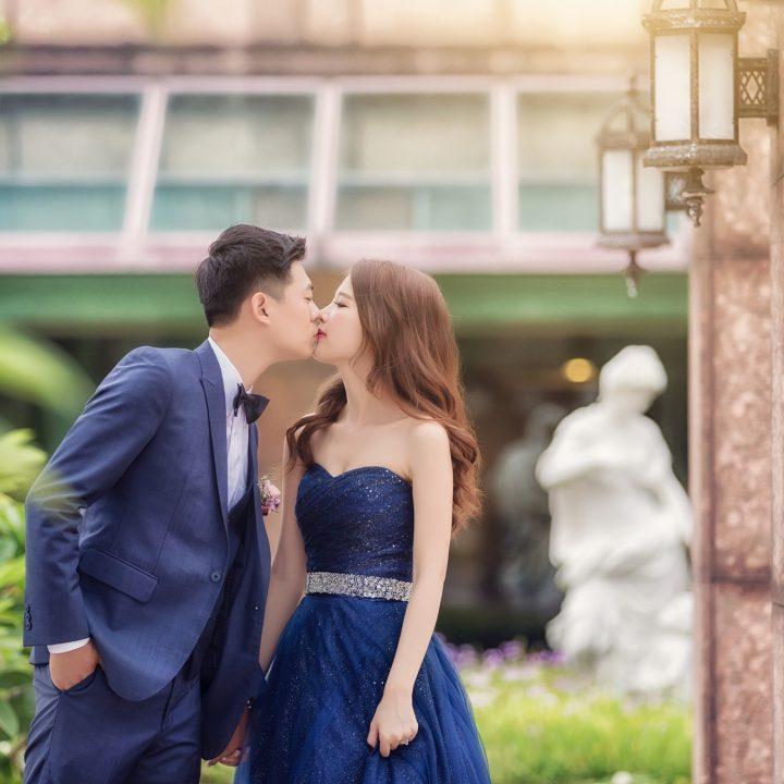 台北婚攝|婚禮紀錄  兆基+渲晴  揚昇高爾夫鄉村俱樂部