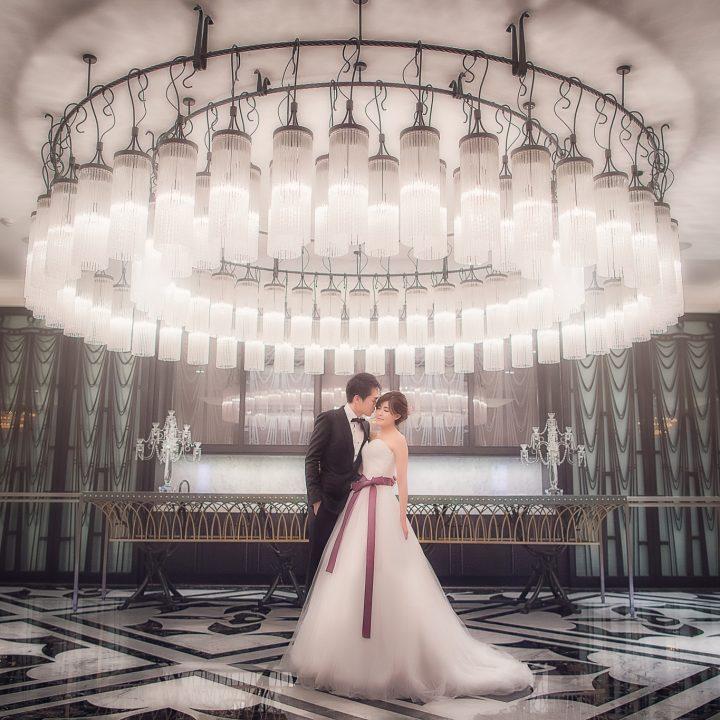 台北婚攝|婚禮紀錄 Michael+Jennifer 文華東方