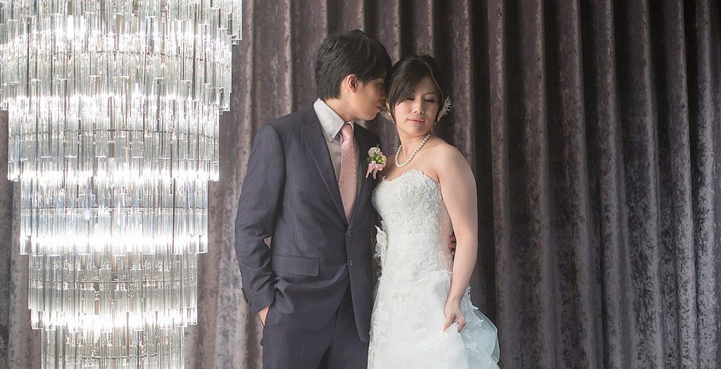 台北婚攝|婚禮紀錄 Sean & Rei 世貿33
