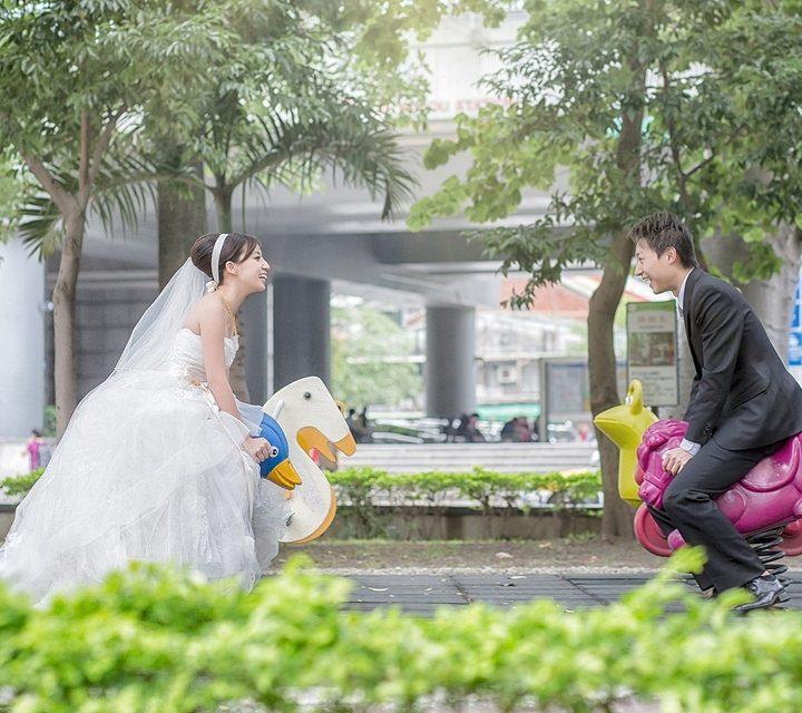 婚攝|四葉草婚禮紀錄  佩瑩+建閔