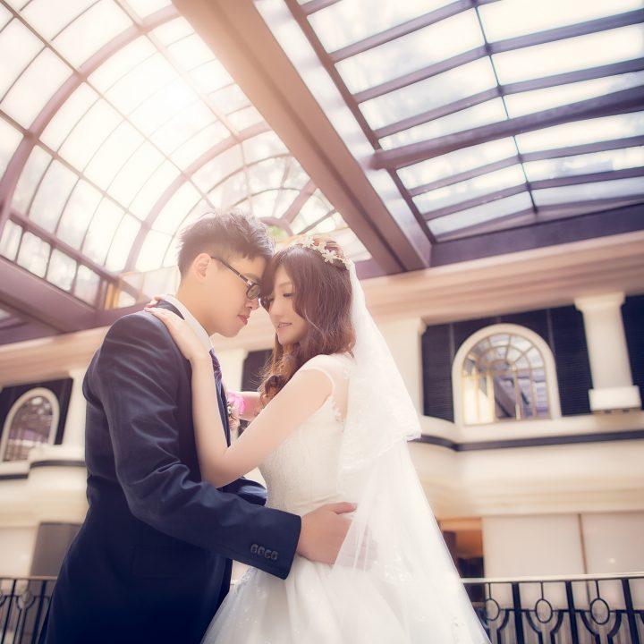 婚攝|婚禮紀錄  建瑀 + 宜廷  台北君悅