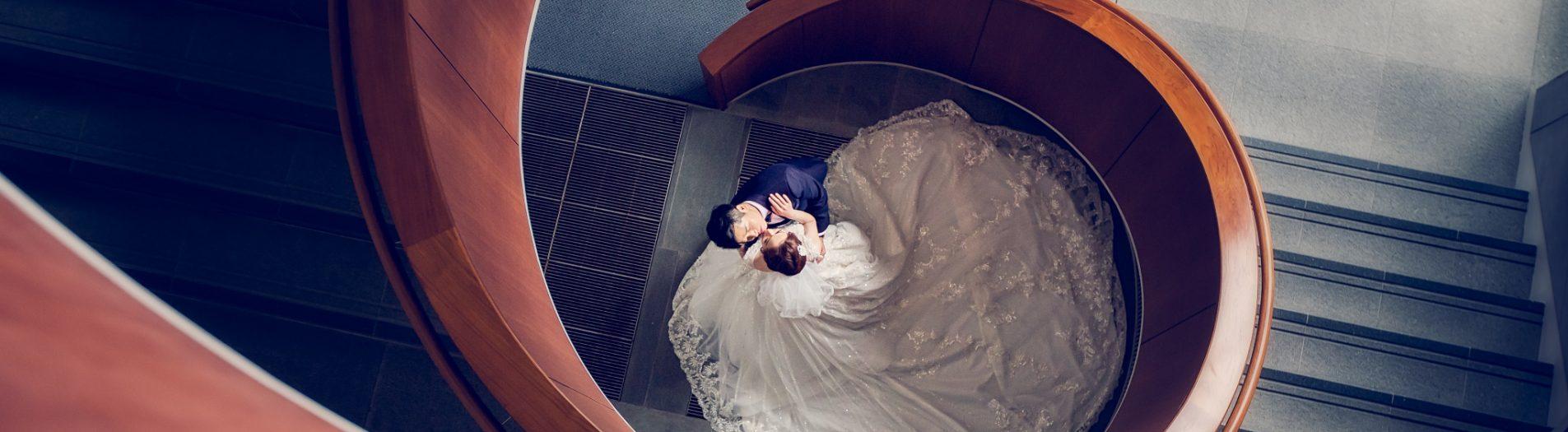 婚攝|法鼓山佛化婚禮  賢一+霈璇  蓮香齋