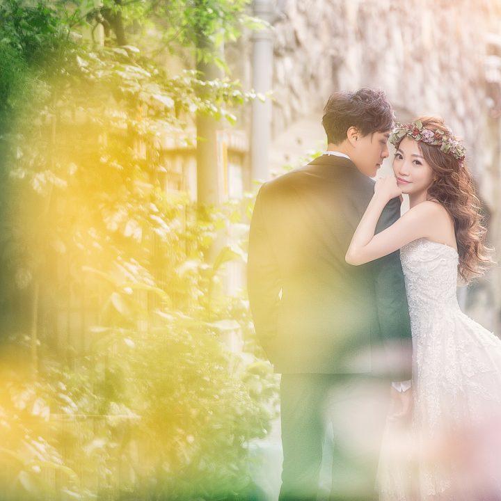 婚攝|婚禮紀錄 Wade+fish 南港雅悅旗艦店|送客版