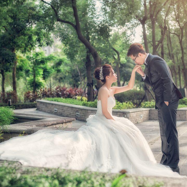 台北婚攝|婚禮紀錄  Park + Cao 頤品大飯店-玉蕗廳