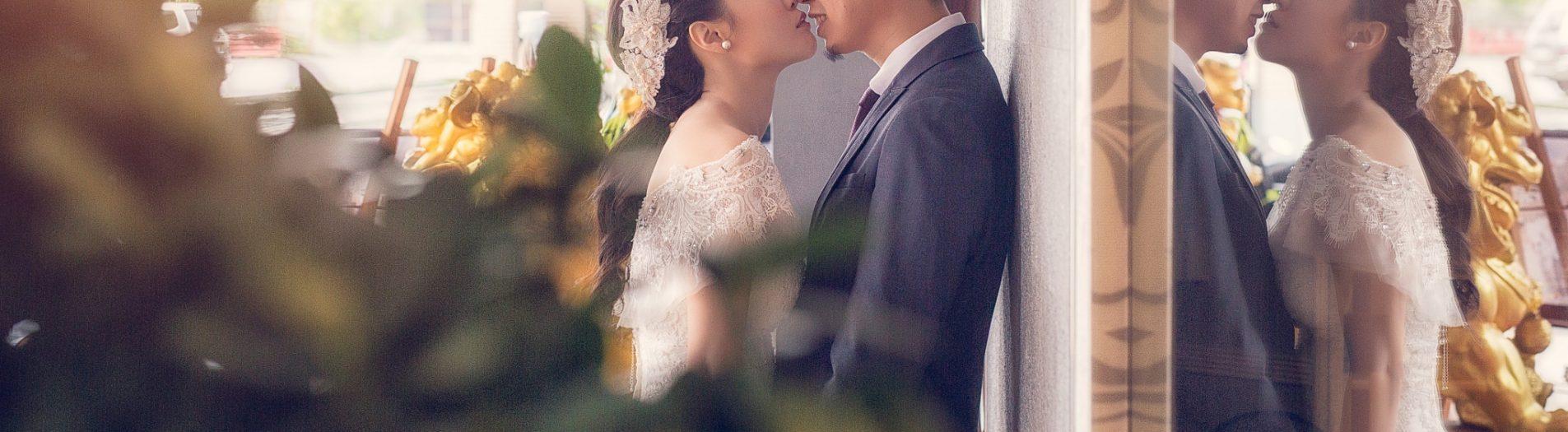 台北婚攝|婚禮紀錄  Marianne + Sonic  宜蘭渡小月