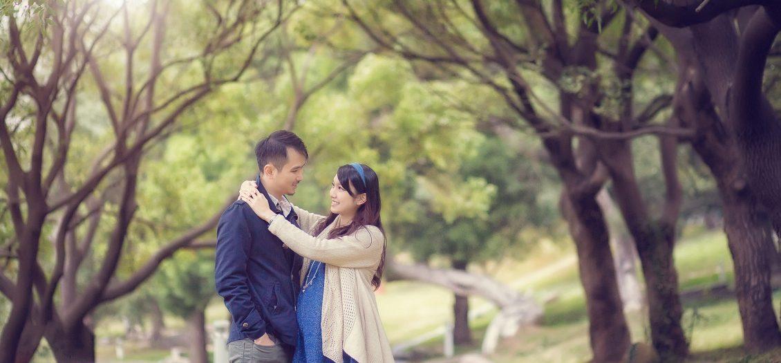 台北婚攝|孕婦寫真  詠晴+鑫