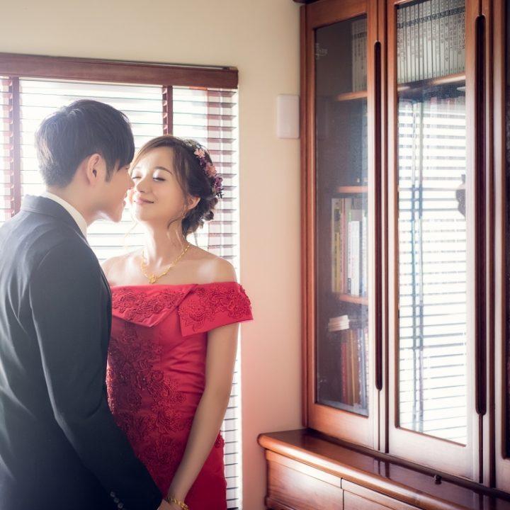 台北婚攝|婚禮紀錄  鎮名+軒玉  巧軒餐館