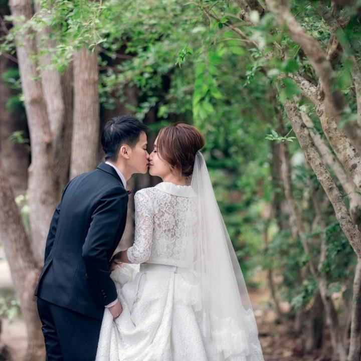 澎湖婚禮紀錄│善葳+書桓│澎湖福朋喜來登酒店