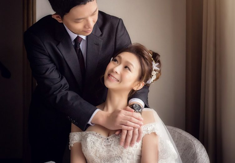 台北婚攝|Rafael + Scarlett|台北香格里拉大飯店|婚禮紀錄