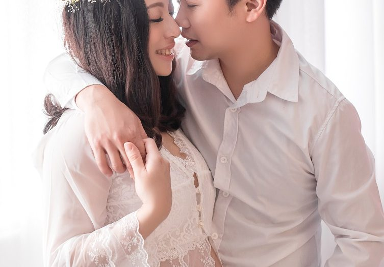 台北婚攝|孕婦寫真  郭郭
