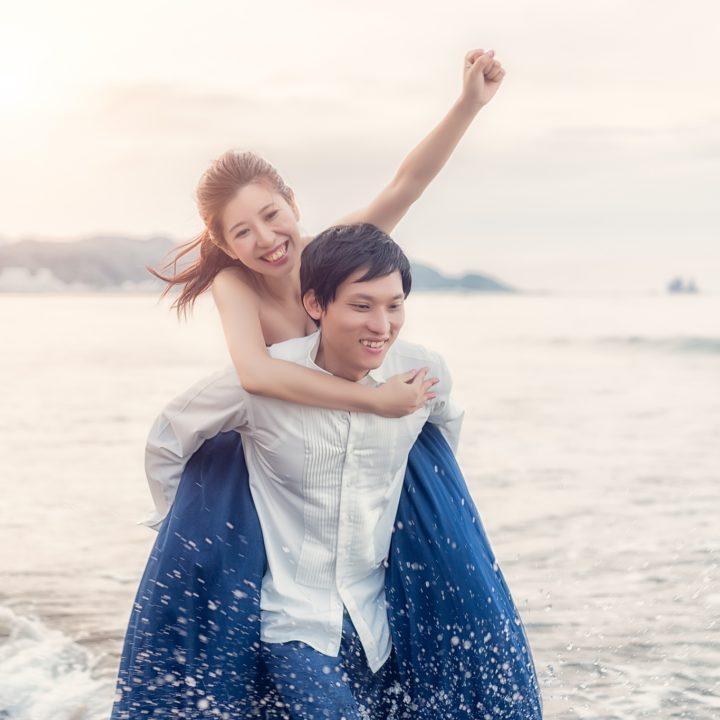 自主婚紗/婚禮紀錄  政偉+紋坊