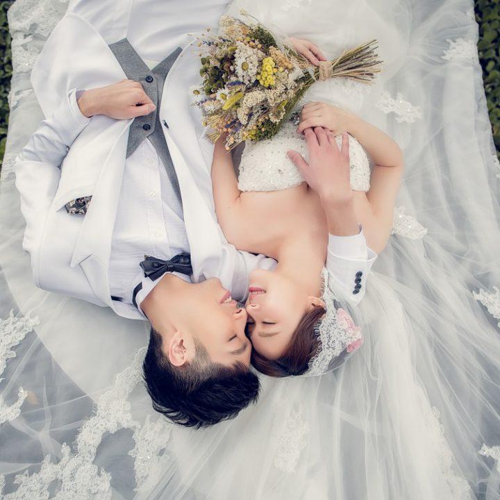 自主婚紗/自助婚紗| 宗翰+欣蓓
