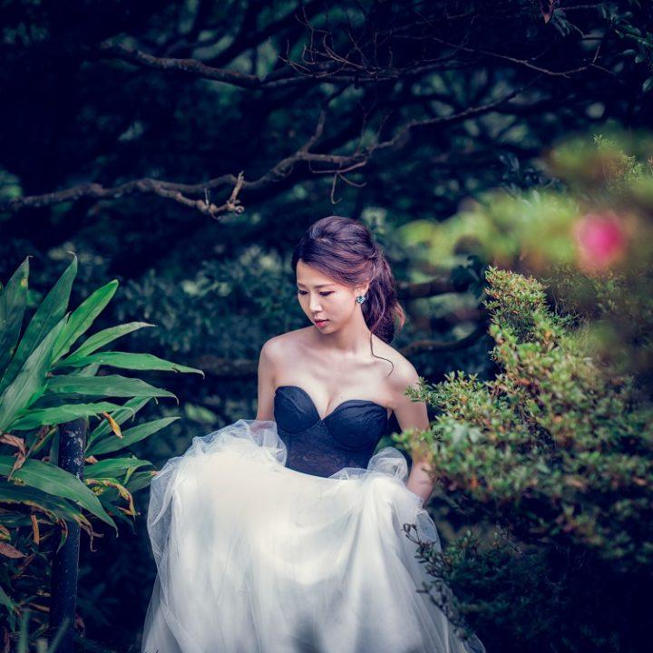 自主婚紗|微夏