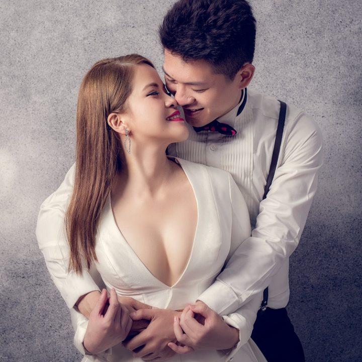 自主婚紗/婚禮紀錄  庭順+佳穎