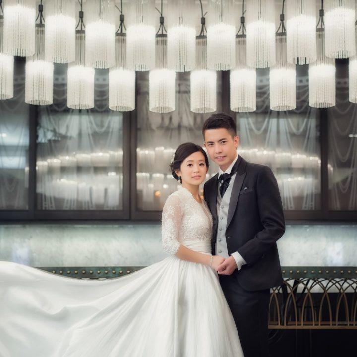 台北婚攝|振瑋+ 佩霓|台北文華東方酒店|婚禮紀錄