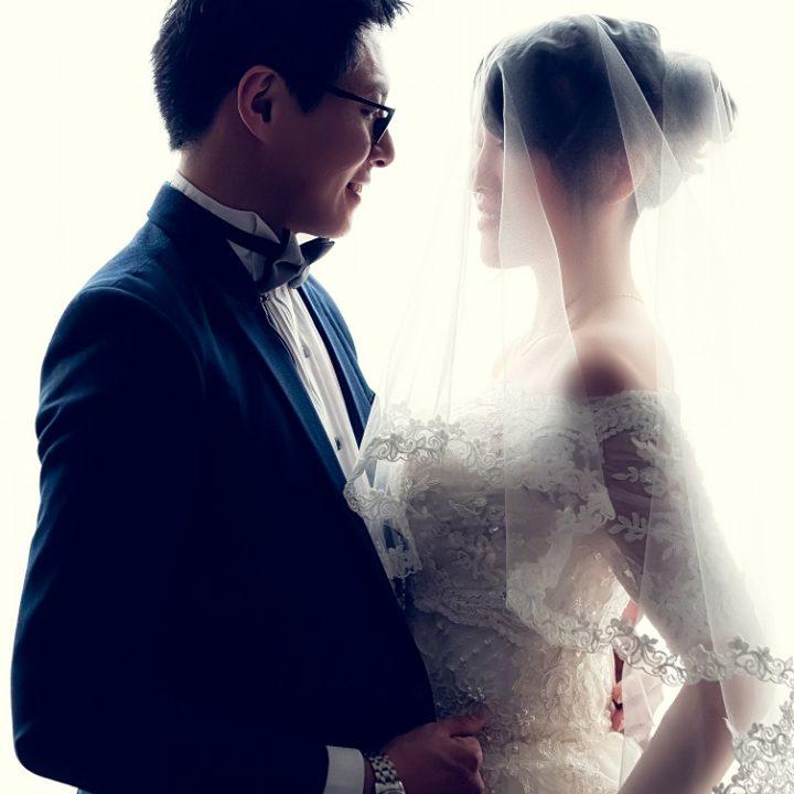 台北婚攝|Jason + Karis|聖家堂證婚、大直典華|婚禮紀錄