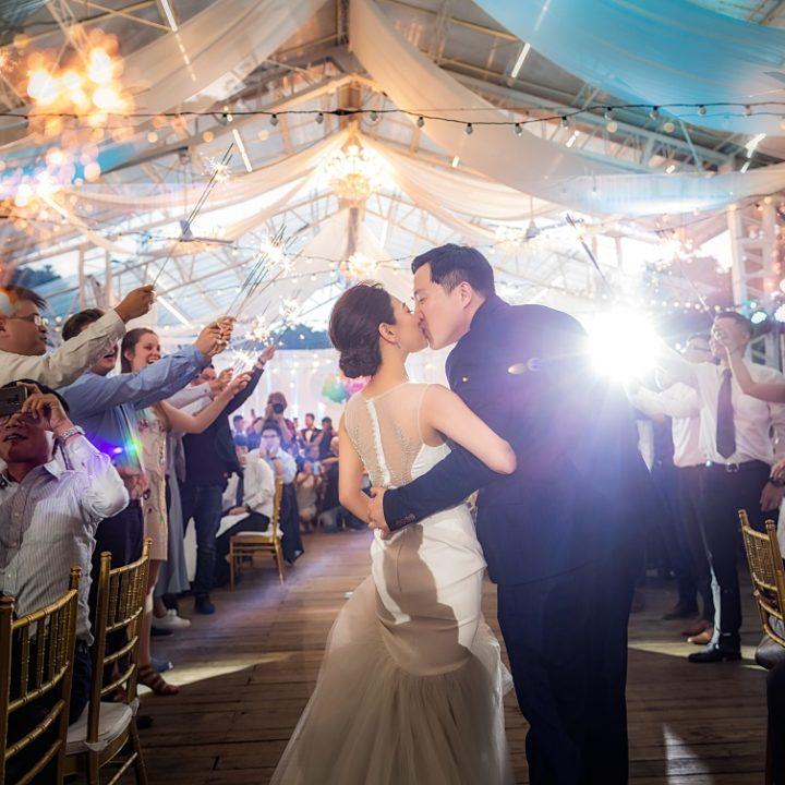 台北婚攝|Joe and Jenny|納美花園 Navi Garden|婚禮紀錄