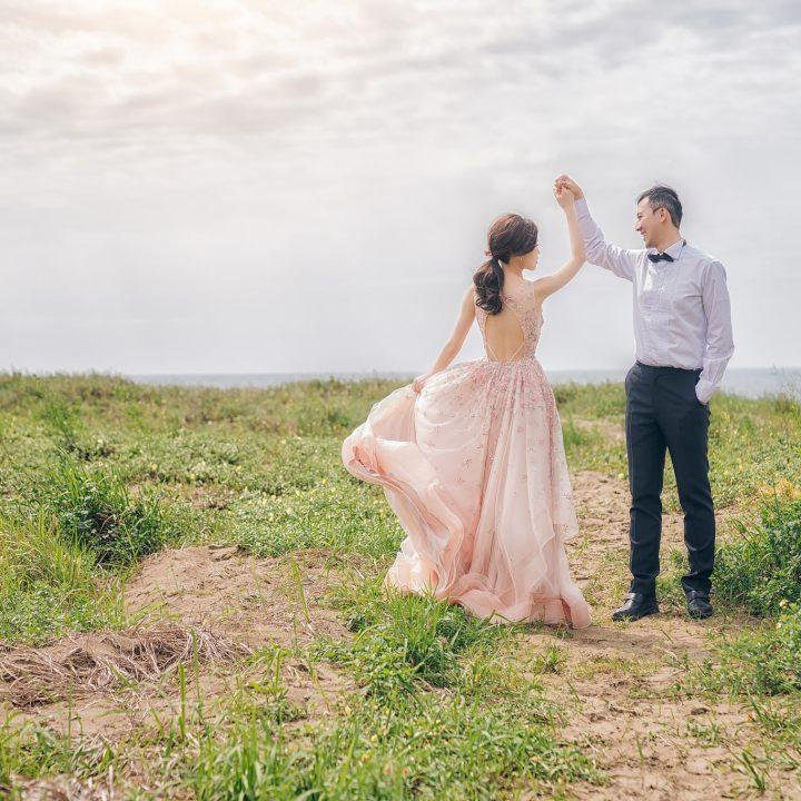 北部婚紗/自助婚紗  峰豪+容琪